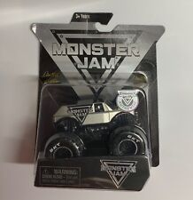 SPIN MASTER- Monster Jam Authentic Stunt Truck.Limited Edition 1 of 5000
