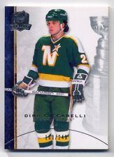 2008-09 Upper Deck The Cup DINO CICCARELLI Card #/249 Minnesota North Stars #52