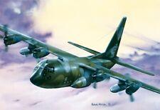 Italeri Model kit #0015 1/72 Lockheed C-130 Hercules E/H (w/Australian Decals)