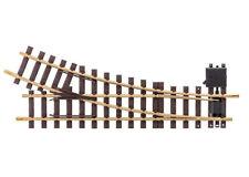 LGB pièces de rechange-LGB modèle clôture holzobtik Blanc Piste G