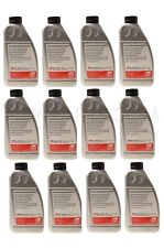 12-Liters For SLK300 C300 S550 Auto Trans Fluid Febi GA725.0xx 9G-TRONIC 47716