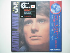 Johnny Hallyday 33Tours vinyle The Best Of Johnny Hallyday import Japon