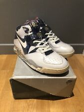 Nike Air Force 1992 OG Barkley Dream Team Jordan Ewing 180 Size 11 US OG Box
