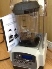Vitamix 36021 Blending Station Advance 48 oz Blender used item