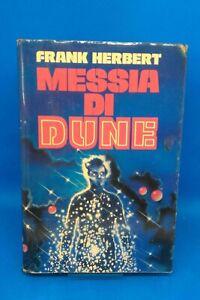 Euroclub - FRANK HERBERT - MESSIA DI DUNE