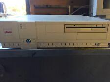 Vintage  Everex Tempo 486 Desktop Computer 486/33c