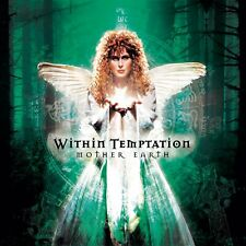 WITHIN TEMPTATION --- MOTHER EARTH (CD)