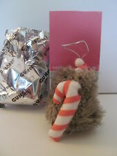 Gund - Pusheen - Blind Box - Series 8 Christmas Sweets - Pip & Candy Cane