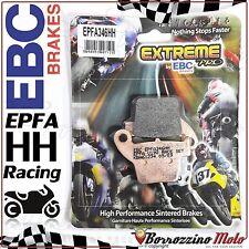 PASTIGLIE FRENO POSTERIORE RACING EBC EPFA346HH HONDA-HM CRE R ENDURO 450 02-07