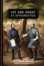 Lee and Grant at Appomattox (Young Voyageur), Kantor, MacKinlay, New Book