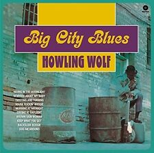 Howlin Wolf - Big City Blues + 5 Bonus Tracks [New Vinyl] Bonus Tracks, 180 Gram