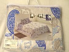 Colcha de verano reversible para cama de 135 oferta textil cachemir