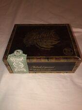Tabak Especial Balada Dulce Perfecto Wooden Cigar Box