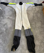 Symbiosis Skydiving Suit FS RW Booties 5'10''