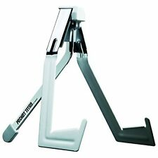 Ibanez PT32-WH Folding Stand for Guitar / Bass Chrome / White Japan new.