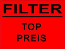 OPEL ZAFIRA B - ÖLFILTER - NUr 1.8 Benzin # 347416