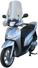 2350/E-X Parabrezza Trasparente 685x580 HONDA SH 300 2006 2007 2008 2009 2010