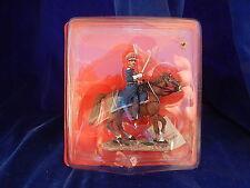 DELPRADO - SOLDAT PLOMB / Lead soldier - FRANCAIS - COSAQUE - 1812