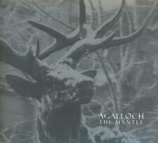 The Mantle von Agalloch (2016)