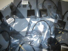 BRAND NEW, (LOT OF 1000), HP-752660-001, DISPLAY PORT TO DVI ADAPTER CABLE
