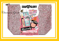 Soap And & Glory Gloriously Multi-Faceted Christmas Gift Set