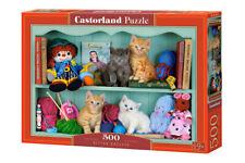 Kitten Shelves, 500 Teile