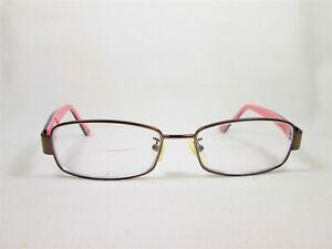 Coach HC5001 (Taryn) 9021(Dark Silver) 52/16 135 Designer Eyeglass Frame Glasses