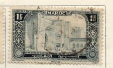 F (Fine) French Moroccan Stamps