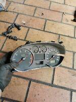 Seat Ibiza II 6K 6K1 Essence Compteur de Vitesse Tableau Bord Intégré 06K0920850