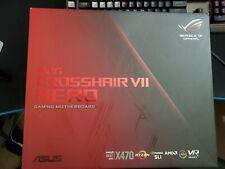ASUS ROG Crosshair VII Hero