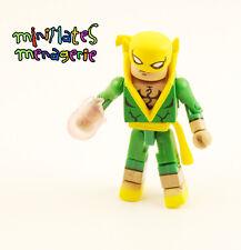 Marvel Minimates Toyfare Exclusive Iron Fist