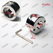 Stainless Steel Ball Weights Penis Stretcher Testicle Stretcher 620g