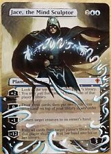 Jace, the Mind Sculptor - Full Art / Altered