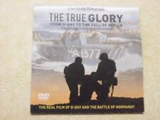 'The True Glory: From D-Day to the Fall of Berlin' DVD