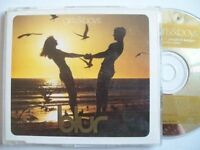 Blur Girls & boys (1994) [Maxi-CD]