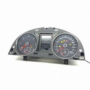 VOLKSWAGEN VW PASSAT B7 KM/H Speedo Instrument Cluster Tacho 3AA920870D
