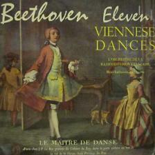 "Beethoven(7"" Vinyl)Eleven Viennese Dances-ARC Records-ARC32-UK-1963-Ex/NM"