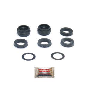 Ford Fiesta MK2 XR2 (1985-1989) Brake Master Cylinder Repair Kit Seals BMR1240