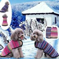 Dog Clothes for Small Medium Large Dogs Warm Winter Pet Dog Clothing Coat Jacket
