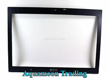 Dell Latitude E6400 LCD Display CCFL W/Camera Port Front Trim Cover Bezel Y852R