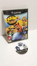 Crash Nitro Kart (Nintendo Gamecube) GAME & CASE ONLY - No manual