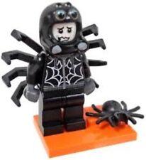 Lego Minifigures Series 18 Spider Suit Box
