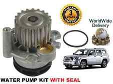para JEEP COMPASS PATRIOT 2.0DT SUV 2006- > En Adelante Nuevo Kit de Bomba agua