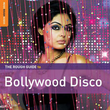 Various Artists : The Rough Guide to Bollywood Disco CD (2014) ***NEW***