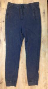 Sovereign Code Childs Paton Faded Jogger Pants, Antique Gray, Size XL(18-20)