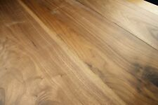 189 x 15mm Pre-Oiled Engineered Walnut Flooring/ Timber