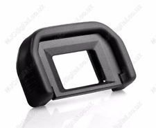 New EF Viewfinder EF Rubber Eye Cup Eyepiece Eyecup for Canon 650D High Quality