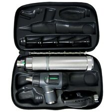Welch Allyn 97150-M 3.5V Diagnostic Set Opthalmoscope Macroview