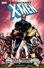 X-Men Dark Phoenix Saga GN Chris Claremont John Byrne Bonus Material New NM