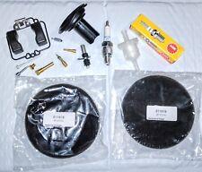 Yamaha YFM90 YFM 90 ATV Raptor 6 Sigma Custom Carburetor Carb Stage 1-7 Jet Kit